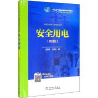 安全用电(第4版) 中国电力出版社