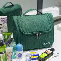 韩国化妆袋大容量旅行化妆包防水洗漱包可爱便携女化妆品收纳包