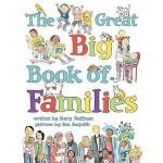 【预订】The Great Big Book of Families