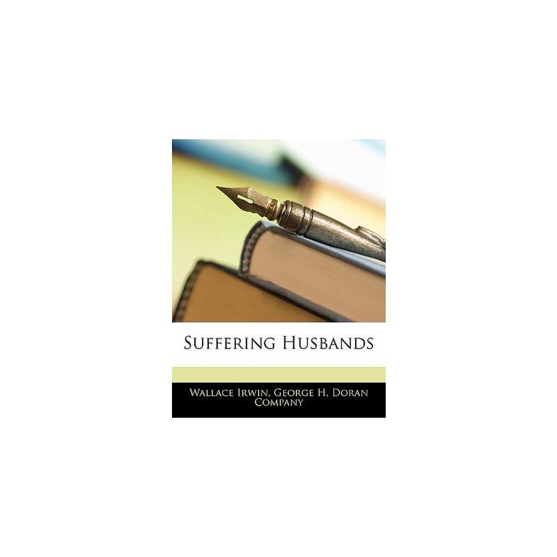 【预订】Suffering Husbands 预订商品,需要1-3个月发货,非质量问题不接受退换货。