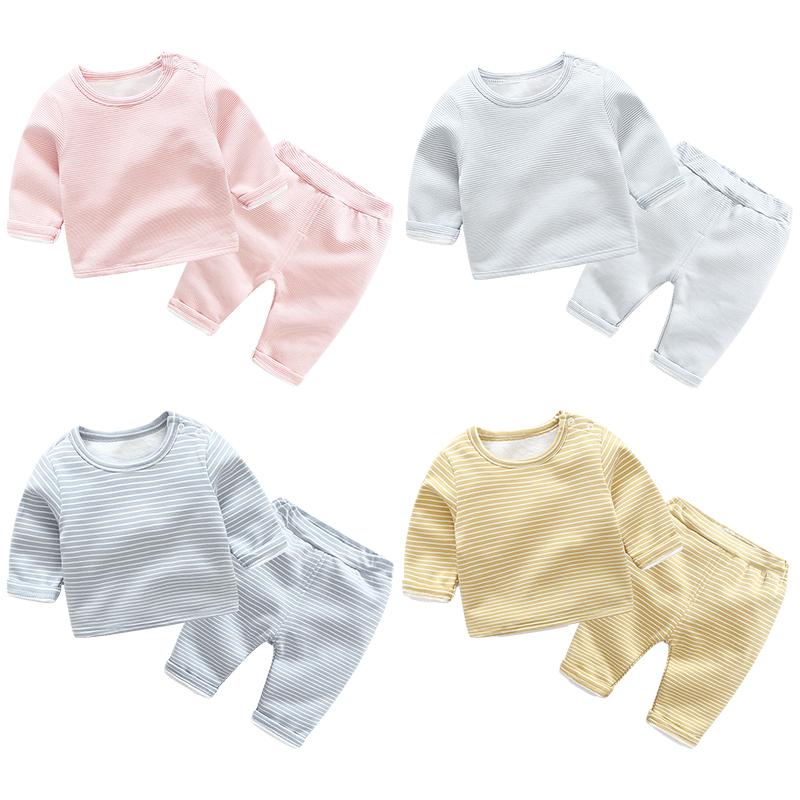 家居服婴儿童棉睡衣珊瑚绒秋冬季加厚法兰绒男童女童宝宝长袖套装 发货周期:一般在付款后2-90天左右发货,具体发货时间请以与客服协商的时间为准