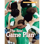 NGL美国国家地理学习Read on Your Own独立阅读系列 Grade 2 The Best Game Pla