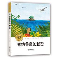 畅销儿童文学读库・索纳鲁岛的秘密