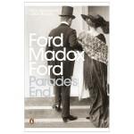 Parade's End 队列之末 HBO同名电视剧卷福本尼主演 英文原版战争小说