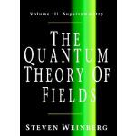 【预订】The Quantum Theory of Fields: Volume 3, Supersymmetry