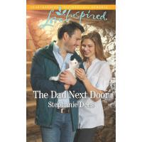 The Dad Next Door (Mills & Boon Love Inspired) (Family Bles