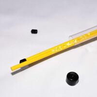 高尔夫方向指示棒 辅助练习用品 多功能纠正器 挥杆练习用品 CX