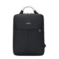联想笔记本电脑包15.6寸双肩包背包防水防震大容量旅行包