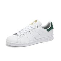 【新品】阿迪达斯三叶草中性鞋stan smith史密斯绿尾金标小白鞋板鞋BY9984