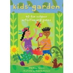 【预订】Kids' Garden: 40 Fun Indoor and Outdoor Activities and
