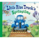 【预订】Little Blue Truck's Springtime