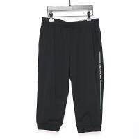 安踏女子运动七分裤短裤夏新款运动时尚运动裤16928784