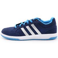 阿迪达斯ADIDAS AW5059网球鞋男鞋 帆布鞋运动休闲板鞋