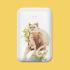 【限时抢购 送收纳袋】Baseus倍思 创意插画迷你充电宝10000毫安超薄移动电源宠物小巧便携双USB快充闪充苹果华为小米手机通用冲电宝