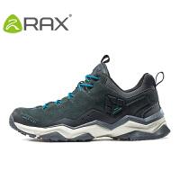 RAX2016秋冬登山鞋男鞋女减震户外鞋防滑爬山鞋保暖运动徒步鞋