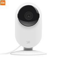 【正品】小米摄像头 小蚁智能摄像机 高清wifi家庭无线网络监控  Xiaomi/小米