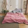 伊迪梦家纺可水洗羽丝绒夏被夏凉被特价被子韩版被芯空调被佛系1.5m/1.8m/2.0m PV022