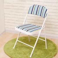 简易凳子靠背椅家用可折叠椅办公椅/会议椅电脑椅座椅培训椅/椅子