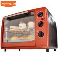 九阳(Joyoung)KX-30J601 电烤箱 大容量30L 多功能电烤箱