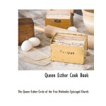 【预订】Queen Esther Cook Book