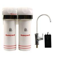 Honeywell/霍尼韦尔 厨房净水器 CP-40 直饮净水机 有效杀灭细菌 智能滤芯提醒龙头 赠送智能龙头 展台商