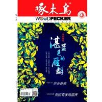 啄木鸟(上半月刊)(2019年-第5期)1002655X