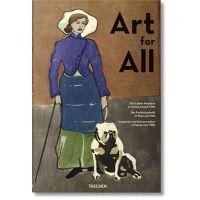 预订 Art for All 全民艺术 绘画作品