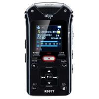包邮 爱国者 R5577 16G 无线 32G 录音笔 4麦克 专业 高清 远距 降噪 50m 正品 微型 降噪 MP