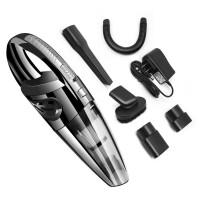 御目 车载吸尘器 无线车用干湿吸尘器家用手持式吸尘器汽车用品