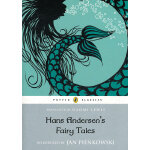 Hans Andersen's Fairy Tales (Puffin Classics) 安徒生童话 9780141329017