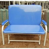 陪护椅折叠床午休椅午睡床加床躺椅两用单人床办公室加宽医院
