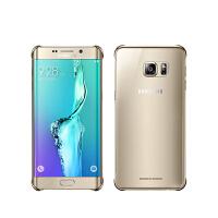 三星s6 edge 原装手机壳edge Plus透明后壳G9280超薄手机皮套后盖