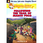 Geronimo Stilton #4: Following The Trail Of Marco Polo 老鼠记者4:马可・波罗游记