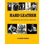 【预订】Hard Leather: A History of Cuban Boxing