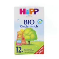 【当当海外购】德国进口 Hipp Bio喜宝婴幼儿有机奶粉4段(12个月以上宝宝)800g