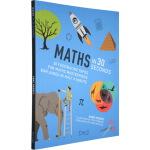 Maths in 30 Seconds 英文原版 科普微阅读:30秒读懂数学