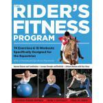 【预订】The Rider's Fitness Program: 74 Exercises & 18 Workouts