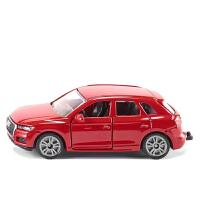 仿真合金车模型男孩玩具suv轿车宝宝玩具奥迪Q5车模1522