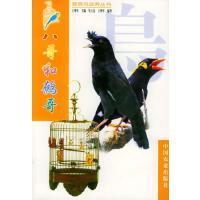 八哥和鹩哥 王增年 ,莫玉忠 王增年著 中国农业出版社