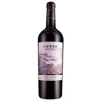 长城 画廊伍赤霞珠干红葡萄酒 750ml*6瓶 整箱装