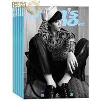 风度 men's uno杂志 时尚娱乐期刊书籍全年2018年  杂志订阅 期刊专区4月起订