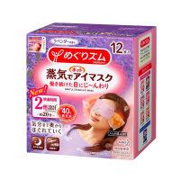日本花王kao蒸汽眼部spa眼膜/眼罩 14枚/盒 多款可选
