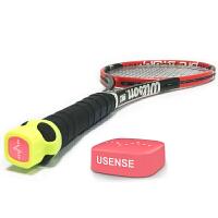 网球传感器 智能网球拍传感器练习训练感应器运动追踪数据分析