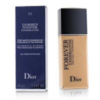 迪奥 Christian Dior 凝脂恒久无痕粉底液 24h持妆遮瑕 控油 -022 Cameo(40ml)