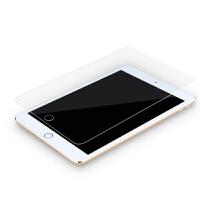 景为 ipad mini4钢化膜ipadmini4玻璃贴膜抗蓝光苹果迷你4保护膜