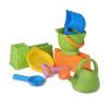 Hape沙滩玩具套装1-2岁玩沙挖沙E4041E4001E4020E4030旗舰长城套装Suit0006