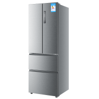 Haier/海尔 [官方直营]BCD-312WDPM 312升多门大容量冷藏冷冻风冷无霜电冰箱