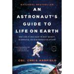 【预订】An Astronaut's Guide to Life on Earth What Going to Spa