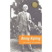 【预订】Being Kipling