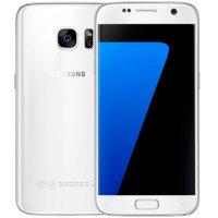 三星Galaxy S7 edge(G9350)32G版移动联通电信全网通4G手机 5.5英寸四核 双卡双待
